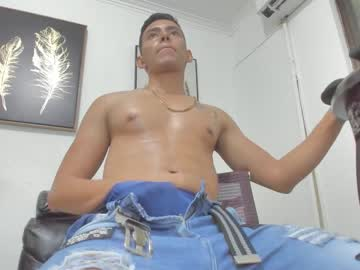[25-01-21] sexystrong_boy record public show from Chaturbate