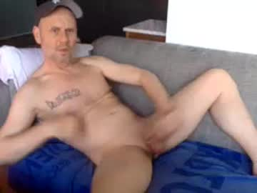 [31-03-20] billyshowoff record private XXX video from Chaturbate