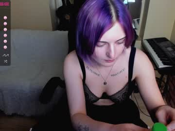 [06-03-21] smalltown_witch record public show from Chaturbate.com