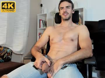 [03-03-21] hot_martin25 record cam show from Chaturbate
