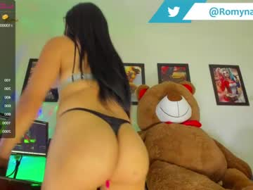 [30-01-21] romynahot show with toys