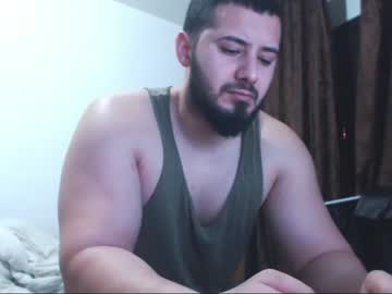 [17-04-21] adonislovely video from Chaturbate