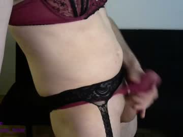 [23-02-20] kinky_fortune_teller record blowjob video
