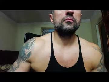 [23-02-20] musclesray show with toys from Chaturbate
