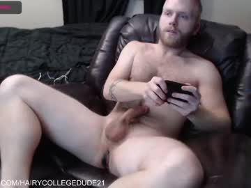[09-02-21] hairycollegedude21 record video with toys from Chaturbate