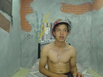 [29-07-21] matias_st record show with cum from Chaturbate