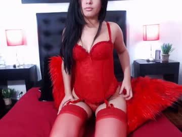 [06-04-19] ninabertini18 show with toys from Chaturbate