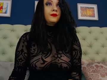 [02-06-20] mistressmonroe record public webcam video from Chaturbate