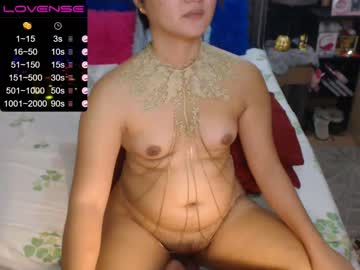 [13-08-20] xheavenlytrans webcam