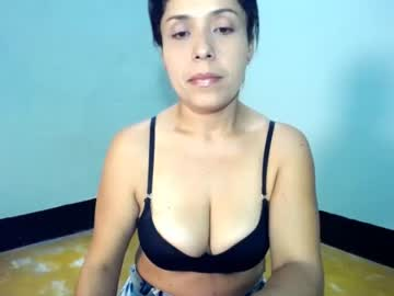 [09-05-19] bebeka_hot private from Chaturbate