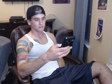 [25-06-19] thattrippyguy record public webcam from Chaturbate