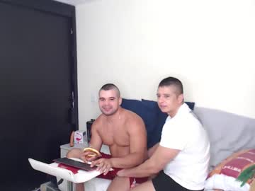 [02-03-21] tigerman199 record public webcam from Chaturbate.com
