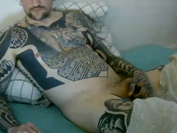 [18-04-21] tattoo_sucht chaturbate video with toys