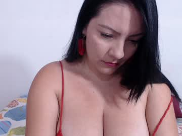 [22-01-20] camila_hotiest show with toys from Chaturbate.com
