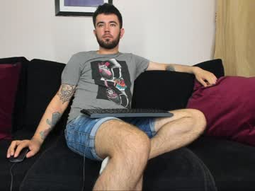 [18-07-19] james_neate record private sex show from Chaturbate.com