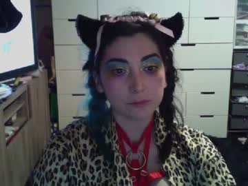 [28-02-20] kittybimew public show from Chaturbate.com