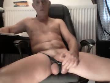 [05-08-19] tribbley private show from Chaturbate