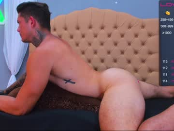 [06-05-21] thadeowolf_ record premium show video from Chaturbate.com
