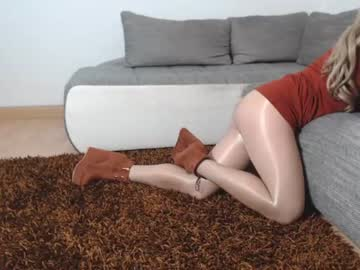 [18-09-20] vickyvickge record public webcam from Chaturbate