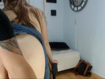 [04-08-19] pablo_lily_ record private XXX show