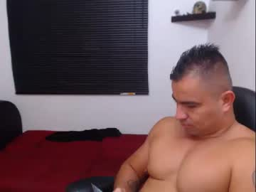[12-11-19] thebrothershott record show with cum from Chaturbate