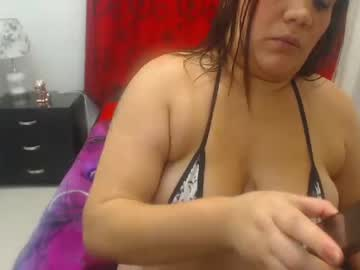 [16-01-21] kimberlypuentes record private show