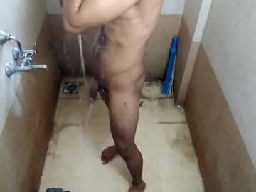 [23-05-19] rajesh_sevenpointtwo webcam show