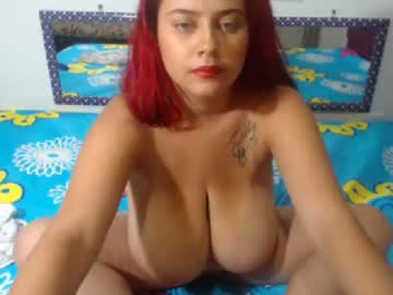 [01-06-19] andreamillan show with cum from Chaturbate.com