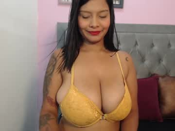[19-11-20] chantal_big_boobs record public show video from Chaturbate