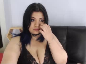 [25-07-19] claudy_moore record public show video from Chaturbate