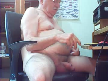 [05-04-20] olderstroker1 private sex video from Chaturbate