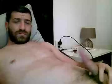 [19-05-19] samueltrendy record webcam video from Chaturbate