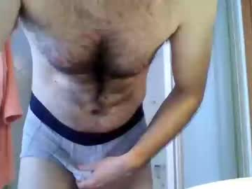 [08-06-19] denner5 record blowjob show from Chaturbate.com