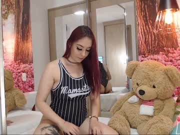 [30-03-19] samantha_cardenas record public show video from Chaturbate