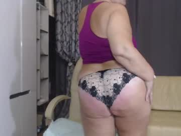 [14-07-21] selenna57 chaturbate show with cum