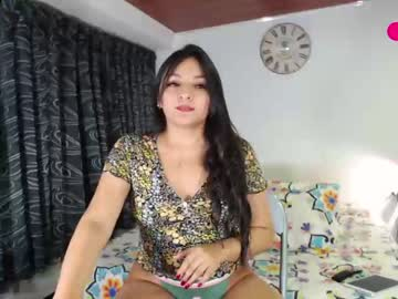 [17-01-21] luisamoore record private show from Chaturbate.com
