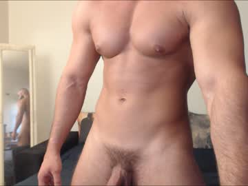[16-09-20] muscle0max chaturbate public