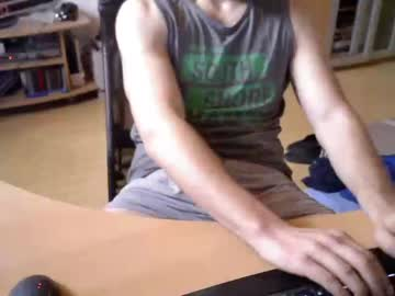 [16-10-19] andiii1990 private sex video from Chaturbate