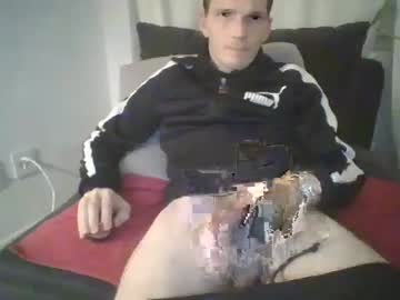 [04-12-20] andre7760 private sex video from Chaturbate