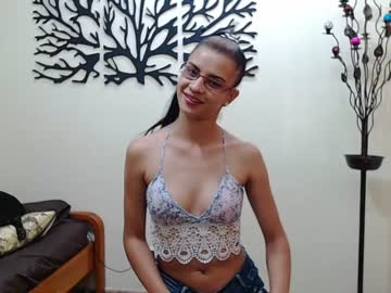 [12-07-20] kimberly_buster record premium show from Chaturbate