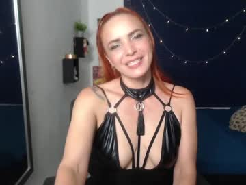 [17-04-21] milflatinjuli chaturbate video
