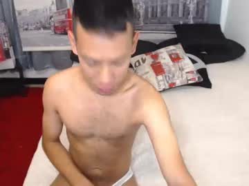 [07-07-19] aronxs private show from Chaturbate