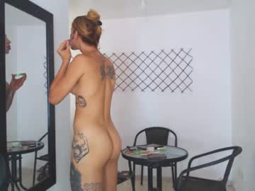 [13-03-21] isabellaceballos record public show video from Chaturbate