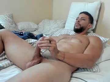 [02-08-21] fittestprince record public show video from Chaturbate