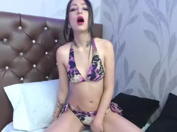 [21-09-20] irie_rosse record private show from Chaturbate