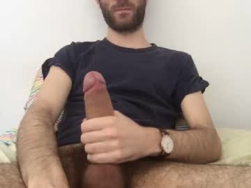 [03-11-19] 0h9guille0h9 webcam video from Chaturbate.com