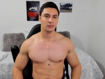 [11-12-19] alan_vidal record webcam video from Chaturbate