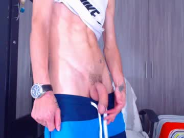 [09-05-20] gabosexyxxx record private show from Chaturbate