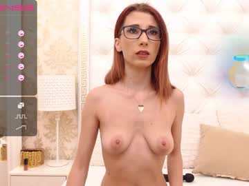 [11-01-20] littleredhair record show with cum from Chaturbate