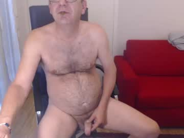 [02-05-19] nakedwanker10 private show from Chaturbate